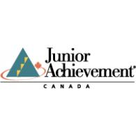 Logo of Junior Achievement Canada