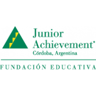Logo of Junior Achievement Cordoba