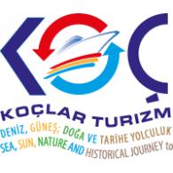 Logo of KOÇLAR TURİZM