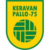 Logo of Keravan Pallo -75