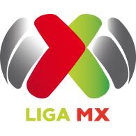 Logo of Liga MX