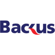 Logo of Backus
