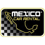 Logo of Mexico Car Rental