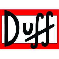 Logo of Duff Beer