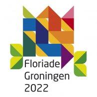 Logo of Floriade Groningen 2022