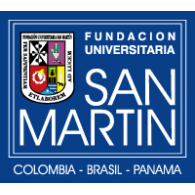 Logo of Fundacion Universitaria San Martin