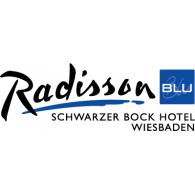 Logo of Radisson Blu