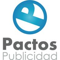 Logo of Pactos Publiicidad