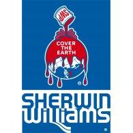 Logo of Sherwin Williams
