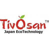 Logo of Tivosan