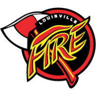Logo of Louisville Fire