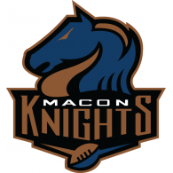 Logo of Macon Knights