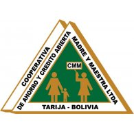 Logo of Madre y Maestra