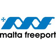 Logo of Malta Freeport