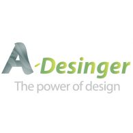 Logo of A-designer