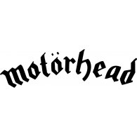 Logo of Motörhead