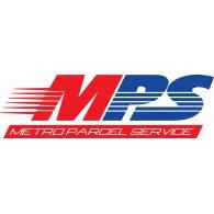 Logo of Metro Parcel Service