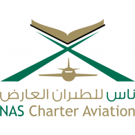 Logo of NAS Charter Aviation