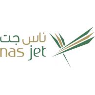 Logo of NAS Jet