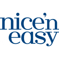 Logo of Nice 'n Easy