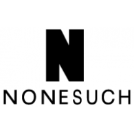 Logo of Nonesuch Records