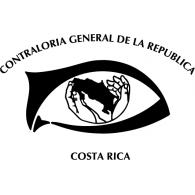 Logo of Contraloría General de la República