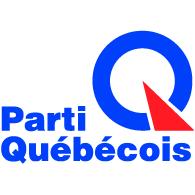 Logo of Parti Quebecois