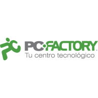 Logo of PC Factory