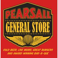 Logo of Pearsall General Store
