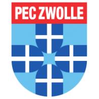 Logo of PEC Zwolle