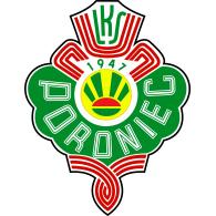 Logo of LKS Poroniec Poronin