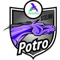 Logo of Potro