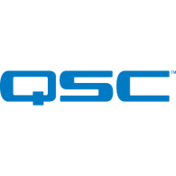 Logo of QSC Audio Products