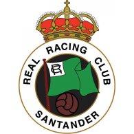 Logo of Racing de Santander