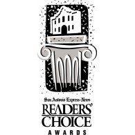 Logo of Readers' Choice Awards