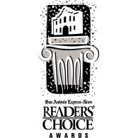 Logo of Readers' Choice Awards