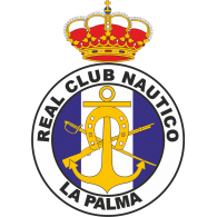Logo of Real Club Nautico La Palma