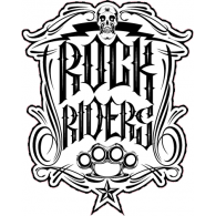 Logo of Rock Riders