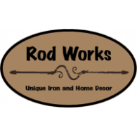 Logo of Rod Works
