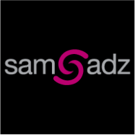 Logo of sams advertising