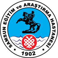 Logo of Samsun Eğitim ve Araştırma Hastanesi
