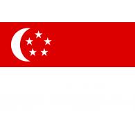 Logo of Singapore