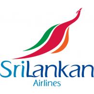 Logo of Srilankan Airlines