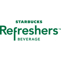 Logo of Starbucks Refreshers