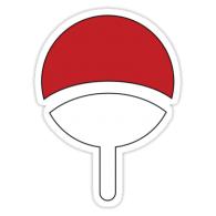 Logo of Uchiha
