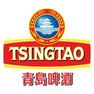 Logo of Tsing Tao