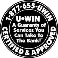 Logo of U-WIN