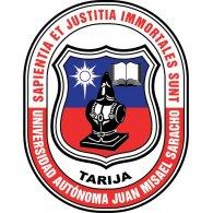 Logo of Universidad Autonoma Juan Misael Saracho