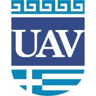 Logo of UAV