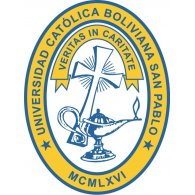 Logo of Universidad Catolica Boliviana San Pablo